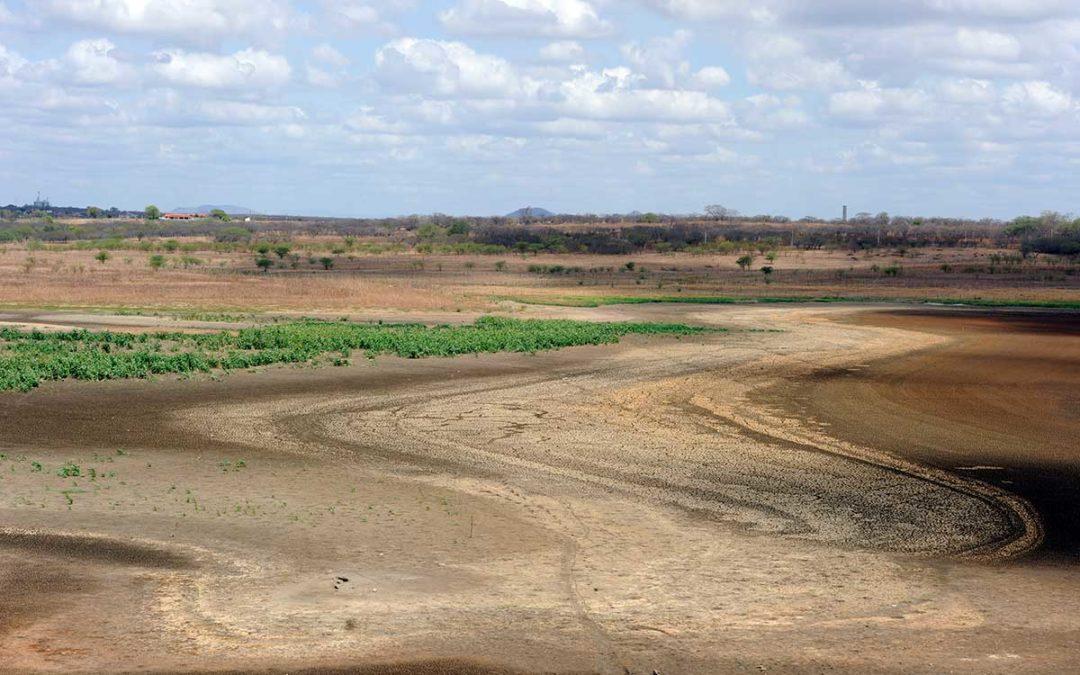 Sisar realiza reunião no Ceará para debater ações contra a seca