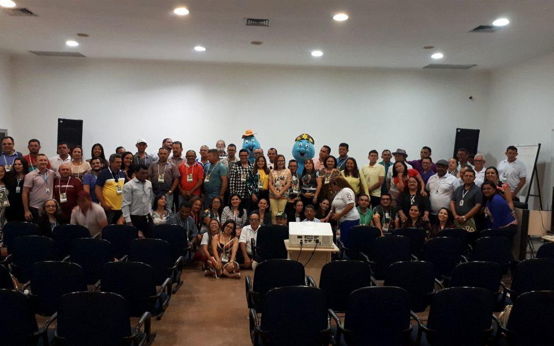 I Fórum De Conselheiros dos SISARs Ceará