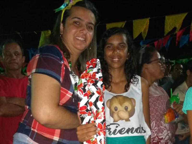 Sisar BBJ realiza festas juninas