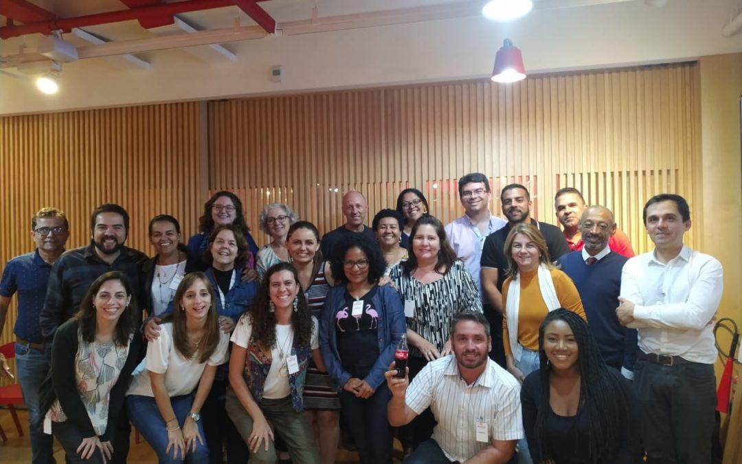 Workshop Aliança Água+Acesso