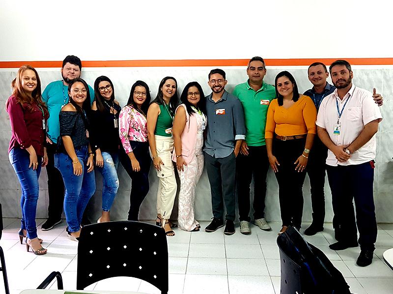 Avaliação Mensal de Resultados e II Fórum Administrativo, Técnico e Social 2019