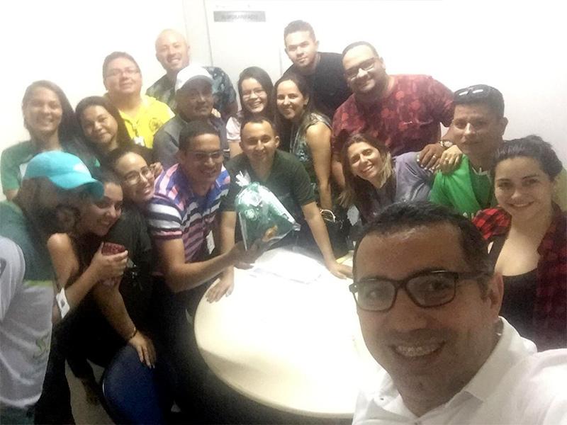 Sisar de Quixadá realiza desenvolvimento de equipes com foco em autoconhecimento