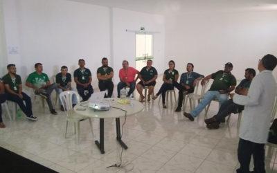 Sisar de Acopiara promove curso de Segurança do Trabalho para colaboradores