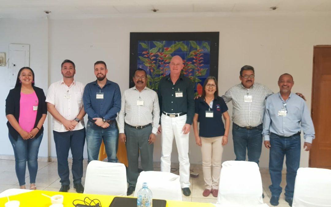 Instituto Sisar participa da 7ª Assembleia Geral da CLOCSAS, no Panamá