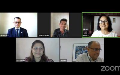 ABES realiza roda de conversa sobre saneamento rural